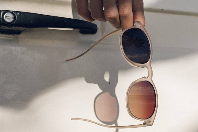 sustainable sunglasses for summer 2021